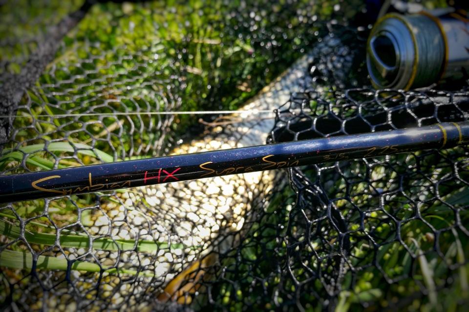 jaxon symbian topfishing