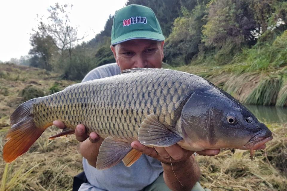 ultralight ribolov sarana