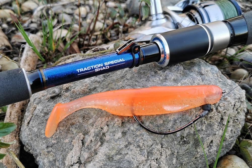 sakura worm hook