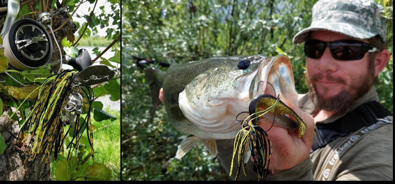 noname fishing chatterbait
