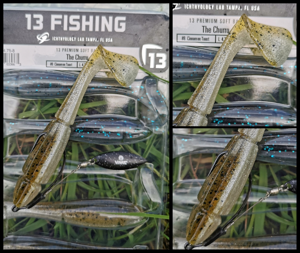 13 fishing the churro take2